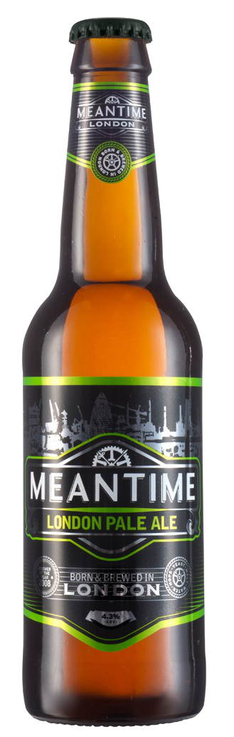 London Pale Ale cl33 - Meantime - Birra Regno Unito