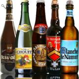 Birre Belghe -  -