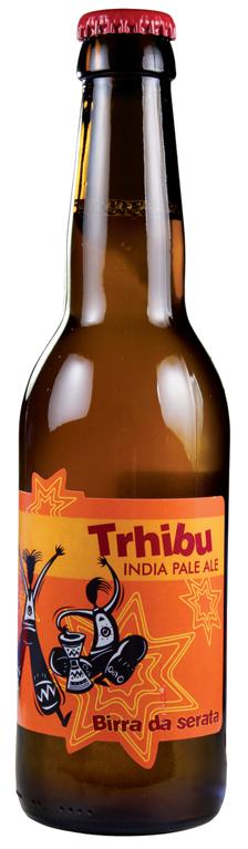 Trhibu cl33 - Hibu - Birra Italia
