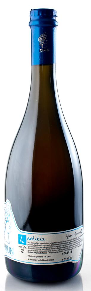 Laetitia cl33 - Kamun - Birra Italia