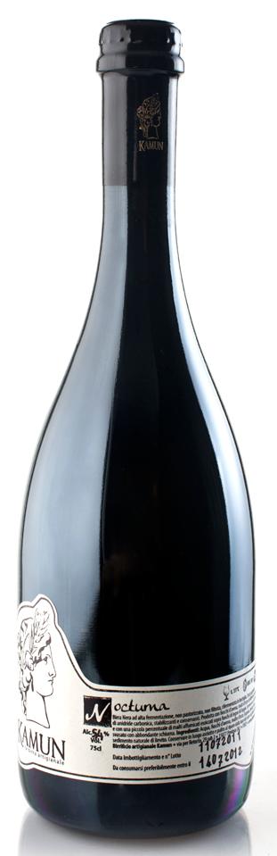 Nocturna cl33 - Kamun - Birra Italia