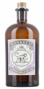 Monkey 47 50cl - Black Forest Distillers - Gin Germania