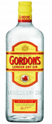 Gordon's 100cl - Alexander Gordon & Co - Gin Regno Unito