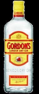 Gordon's 100cl -  - Gin Regno Unito