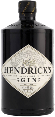 Hendricks 70cl - Ewilliam Grant & Sons sas - Gin Scozia