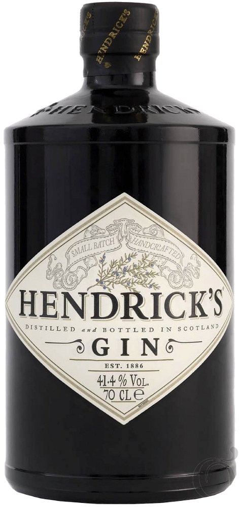 Hendricks 70cl - Ewilliam Grant & Sons sas - Gin Scozia