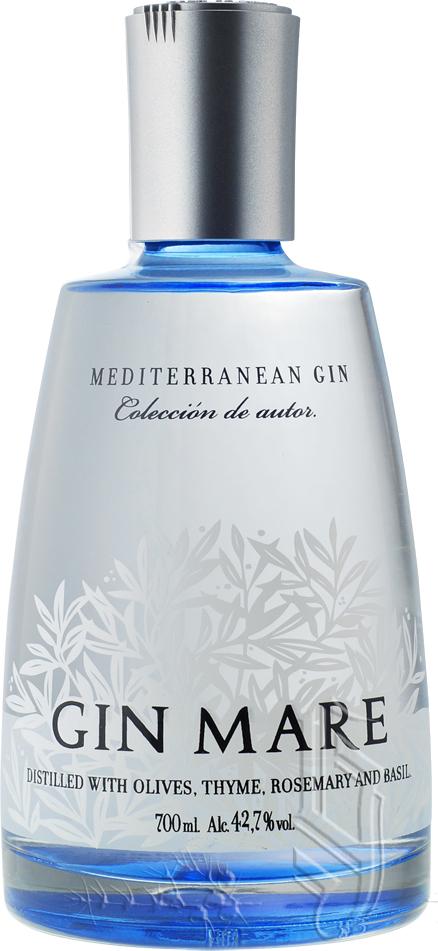 Mare 70cl - Gin Mare - Gin Spagna