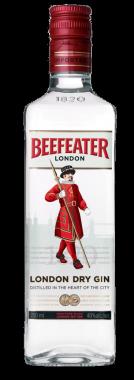 Beefeater 100cl - James Burrough Ltd - Gin Regno Unito