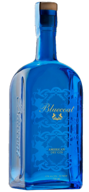 Bluecoat 70cl - Philadelphia Distilling llc - Gin Stati Uniti