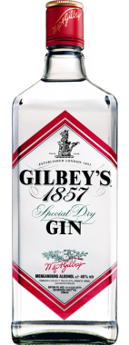 Gilbey's 100cl - Walter & Albert Gilbey's & co - Gin Regno Unito