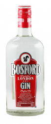 Bosford 100cl - William Henry Palmer - Gin Regno Unito