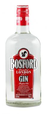 Bosford 100cl - William Henry Palmer - Gin Regno Unito