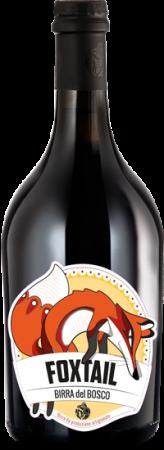 Foxtail cl33 - Birra del Bosco - Birra Italia