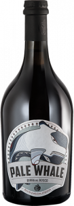 Pale Whale cl33 - Birra del Bosco - Birra Italia