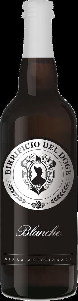 Blanche cl75 - Birrificio del Doge - Birra Italia