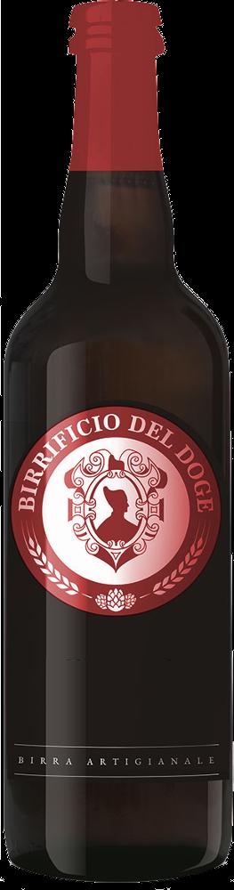 Vienna Lager cl75 - Birrificio del Doge - Birra Italia