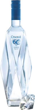 Citadelle 6c Vodka - Cognac Ferrand - Vodka Francia