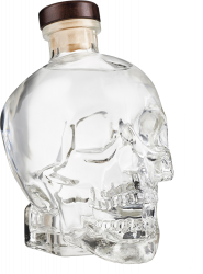 Crystal Head Vodka - Globefill Inc - Vodka USA