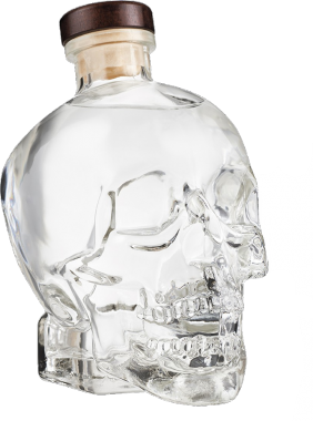 Crystal Head Vodka - Globefill Inc - Vodka USA