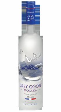 Grey Goose Vodka 70cl - Grey Goose - Vodka Francia