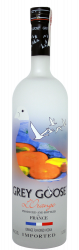 Grey Goose Orange Vodka - Grey Goose - Vodka Francia