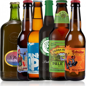 Offerta Birre IPA e APA -  -