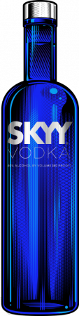 Skyy Vodka - Skyy Spirits - Vodka USA