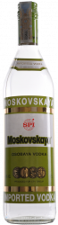 Moskovskaja Vodka - SPI Spirits - Vodka Russia