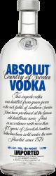 Absolut Vodka - The Absolut Company - Vodka Svezia