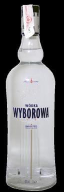 Wyborowa Vodka - Wyborowa SA - Vodka Polonia