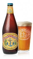 Anchor Steam cl35 - Anchor Brewing Company - Birra America