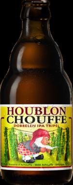 La Chouffe Houblon cl33 - Brasserie D'Achouffe - Birra Belgio