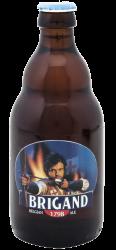 Brigand cl33 - Brouwerij VanHonsebrouck - Birra Belgio