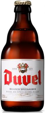 Duvel cl33 - Duvel Moortgat - Birra Belgio