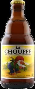 La Chouffe cl33 - Brasserie D'Achouffe - Birra Belgio