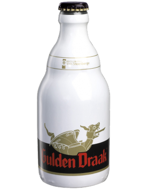 Gulden Draak cl33 - Browerij Van Steenberge - Birra Belgio