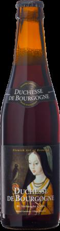 Duchesse de Bourgogne cl33 - Verhaeghe - Birra Belgio