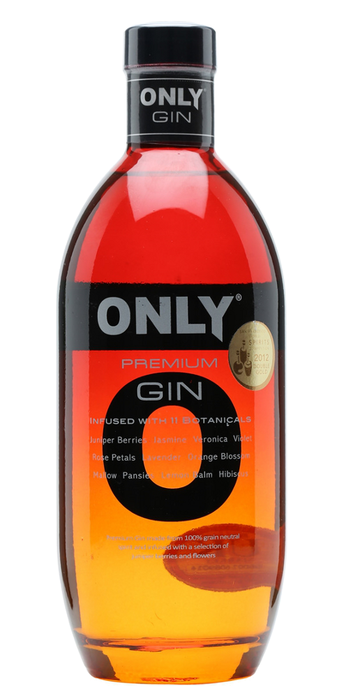 Only 70cl - Distillerias Campeny s.a. - Gin Spagna