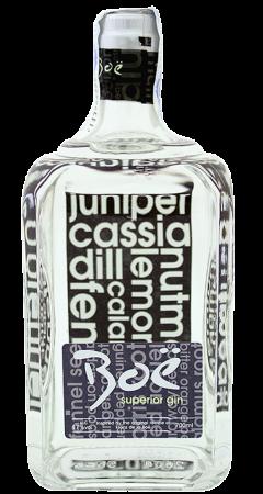 Boe 70cl - Vcz Brands - Gin Scozia