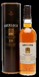 Aberlour 10y - Aberlour Whisky Distillery - Whisky Scozia