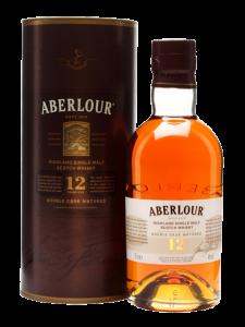 Aberlour 12y - Aberlour Whisky Distillery - Whisky Scozia
