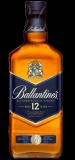 Ballantines 12y - Ballantines Distillery - Whisky Scozia