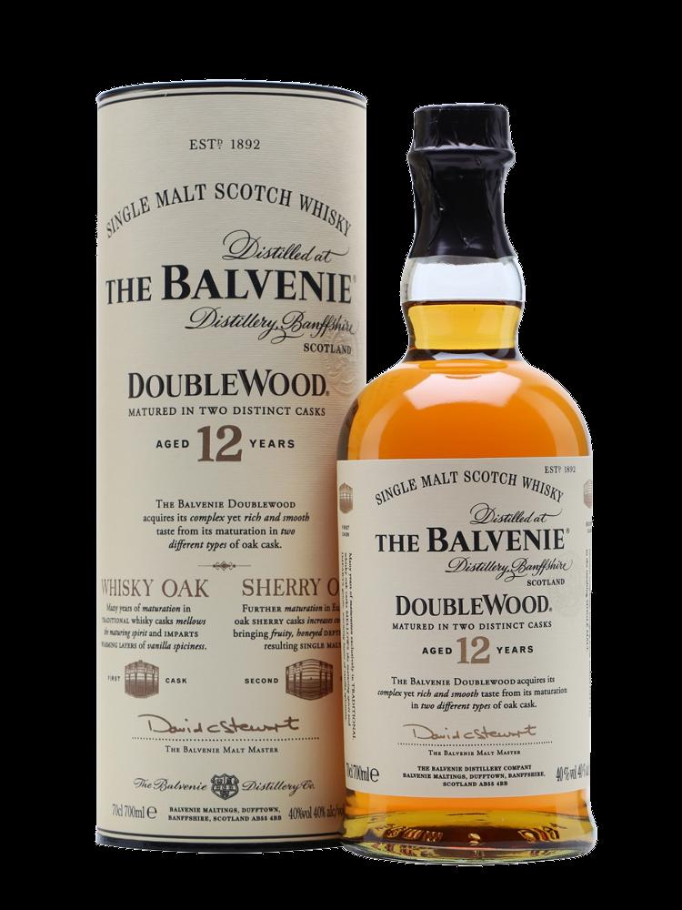 The Balvenie 12y - The Balvenie Distillery - Whisky Scozia