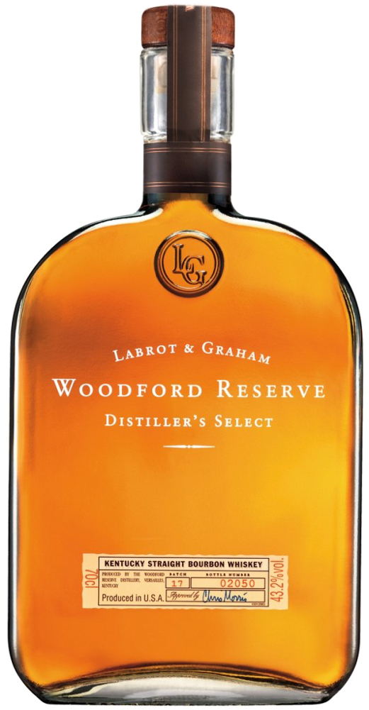 Woodford Reserve - Brown Forman - Whisky Stati Uniti