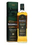 Bushmills 10y - The Old Bushmills Distillery Co - Whisky Irlanda