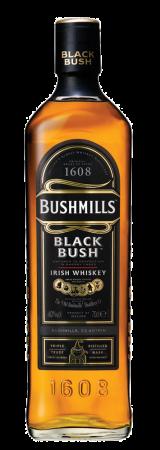 Bushmills Black Bush - The Old Bushmills Distillery Co - Whisky Irlanda