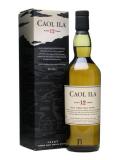 Caol Ila 12y - Caol Ila Distillery - Whisky Scozia