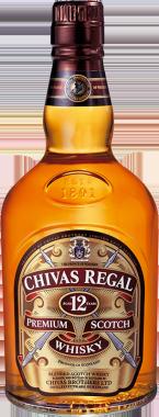 Chivas 12y - Chivas Regal - Whisky Scozia