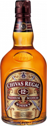 Chivas 12y - Chivas Regal - Whisky Scozia