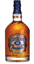 Chivas 18y - Chivas Regal - Whisky Scozia